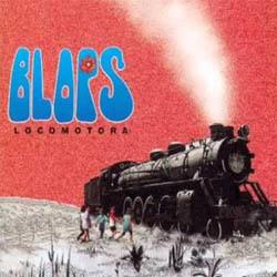 Blops (Locomotora)