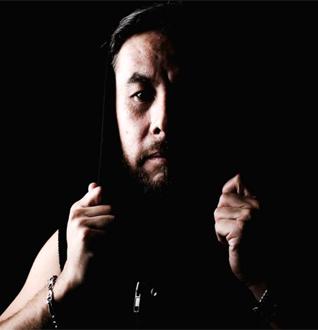 DJ Dorian Chávez