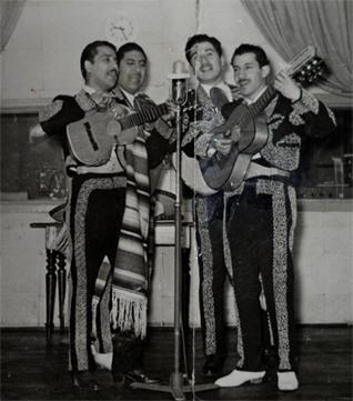 Los Huastecos del Sur