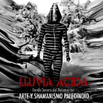 Arte y shamanismo paleoindio