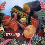 Orixangó