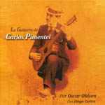 La guitarra de Carlos Pimentel