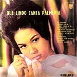 Qué lindo canta Palmenia