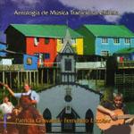 Antología de música tradicional chilena