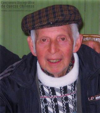 Carlos Navarro – el Pollito