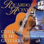Chile en mi guitarra