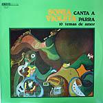 Sonia canta a Violeta Parra. 10 temas de amor