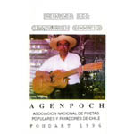 Renacer del guitarrón chileno