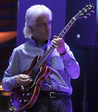 Alejandro Gaete