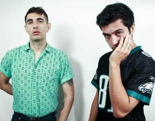 Alex & Daniel