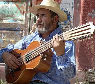 Alfonso Rubio