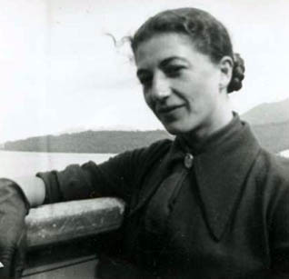 Alicia Correa
