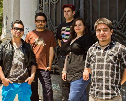 Arena Quinteto