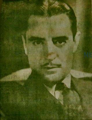 Armando González Malbrán