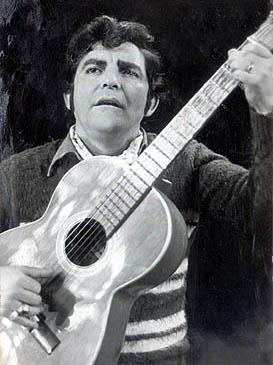 Benedicto 'Piojo' Salinas