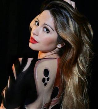 Camila Riestra