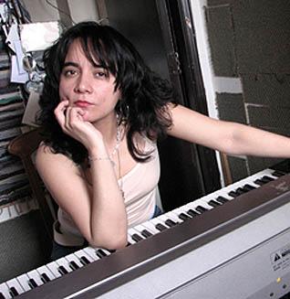 Carmen Aguilera