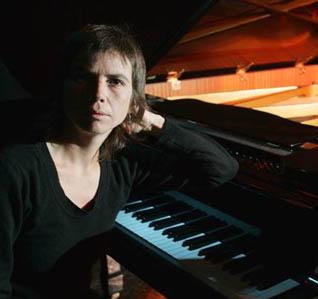Carmen Paz González