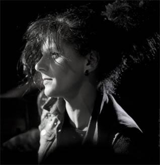 Carolina Holzapfel