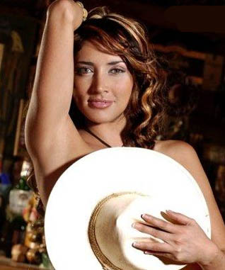Carolina Molina – La Rancherita