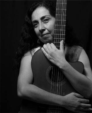Cecilia Concha Laborde