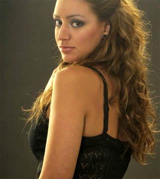 Claudia Aspe