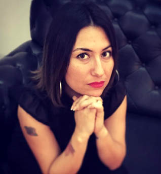 Claudia Elso