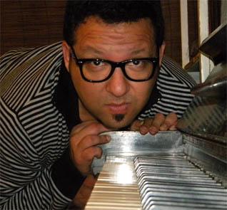 Claudio Carrizo