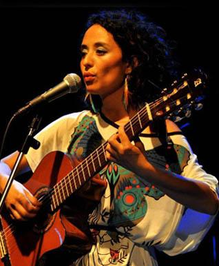 Daniela Conejero
