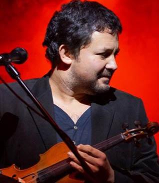Daniel Cantillana