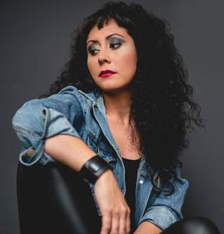 Danna Sánchez