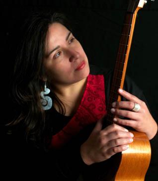 Emilia Díaz