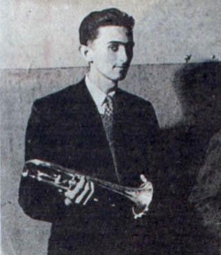 Ernesto 'Tito' Rodríguez