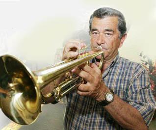 Eugenio 'Yuyo' Rengifo