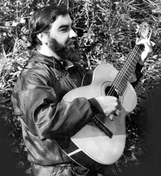 Fernando Yáñez