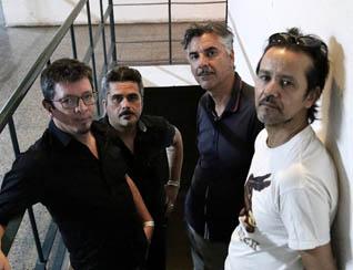 González y Los Asistentes