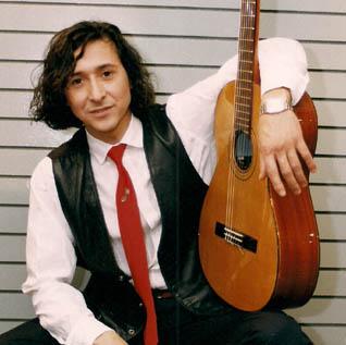Héctor Pavez Pizarro