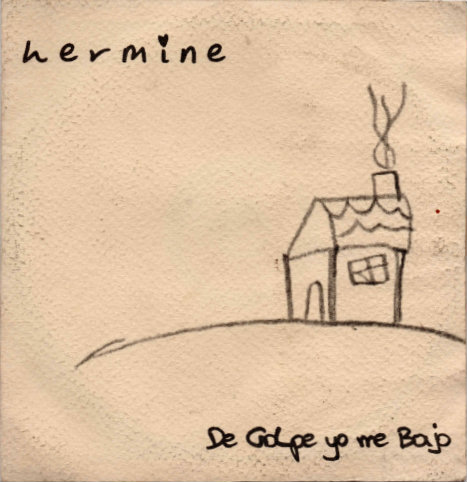 Hermine - De golpe yo me bajo