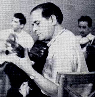 Humberto Campos