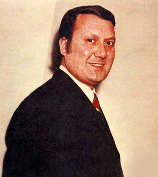Humberto Lozán