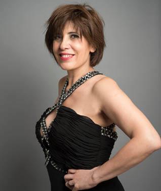 Ivonne Jaña