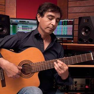 Javier Farías