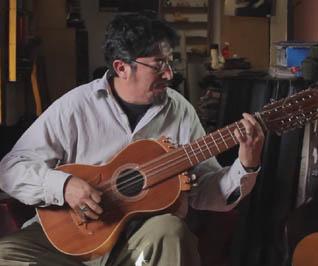 Jorge Céspedes - El Manguera