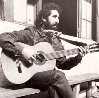 Jorge Venegas