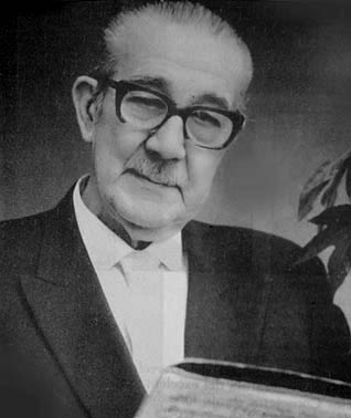 José Goles