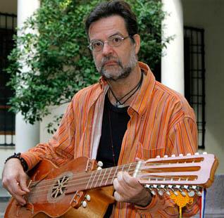 José Pérez de Arce
