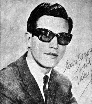 Lalo Valenzuela