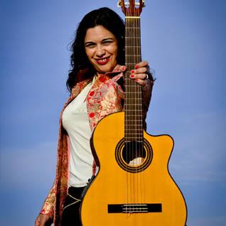 Liliana Riquelme