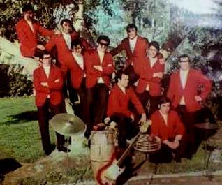 Los Bronces de Monterrey