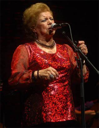 Lucy Briceño